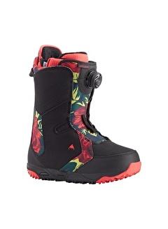 BURTON Akinon34928 Limelight Boa Renkli Kadın Snowboard Botu